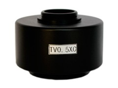显微镜专用TV0.63X及0.5XC接口
