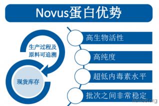 Bio-Techne春季大促一:Novus蛋白5折!