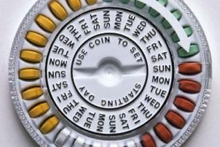 口服避孕药可降低多种癌症风险 保护期长达30年