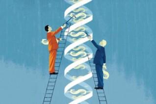 基因测序技术大升级