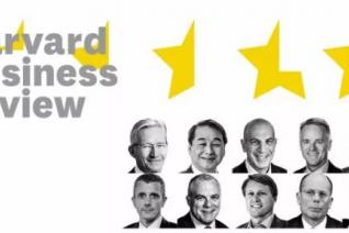 2017全球百佳CEO,医疗行业10人入围