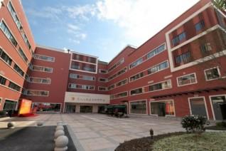 上海精准医学研究院上午揭牌 旨在打造具全球影响力的精准医学研究基地