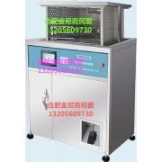 2018升降式数控煮沸消毒槽(自动浸油)
