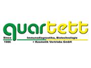 Quartett(抗体,FISH探针,IHC)