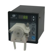 BQ80S 微流量调速型蠕动泵