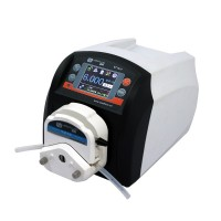 BT101F 分配型智能触屏蠕动泵