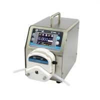 BT600L 智能触屏流量型蠕动泵