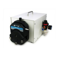 FG600S-Q 气动马达防爆蠕动泵