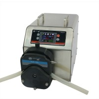 WG600F 工业型智能分装蠕动泵