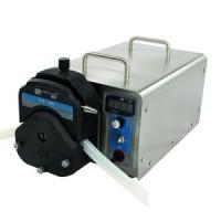 WG600S 调速型工业蠕动泵